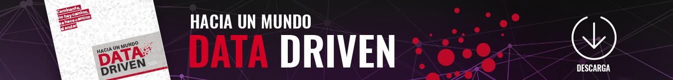 Hacia un mundo data driven