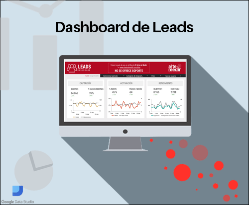 Dashboard Leads