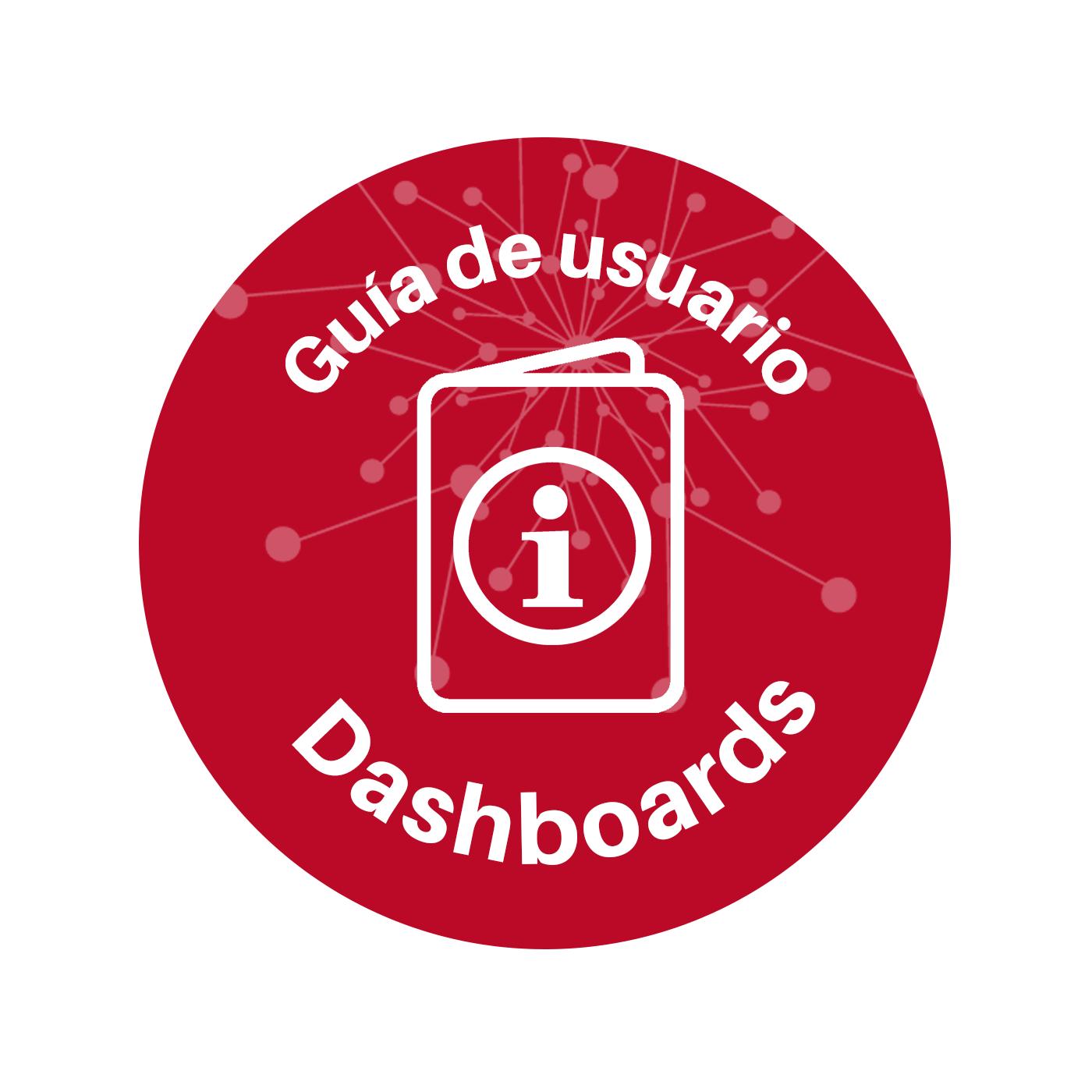 guia usuario dashboards