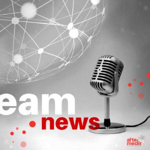 EAM News – Gemma Muñoz galardonada con el Premio Gloria Batista de la Asociación AEDEMO