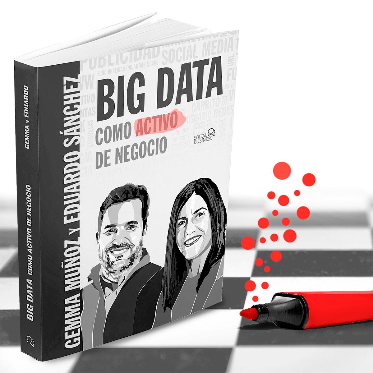 Big Data Analytics como activo de negocio