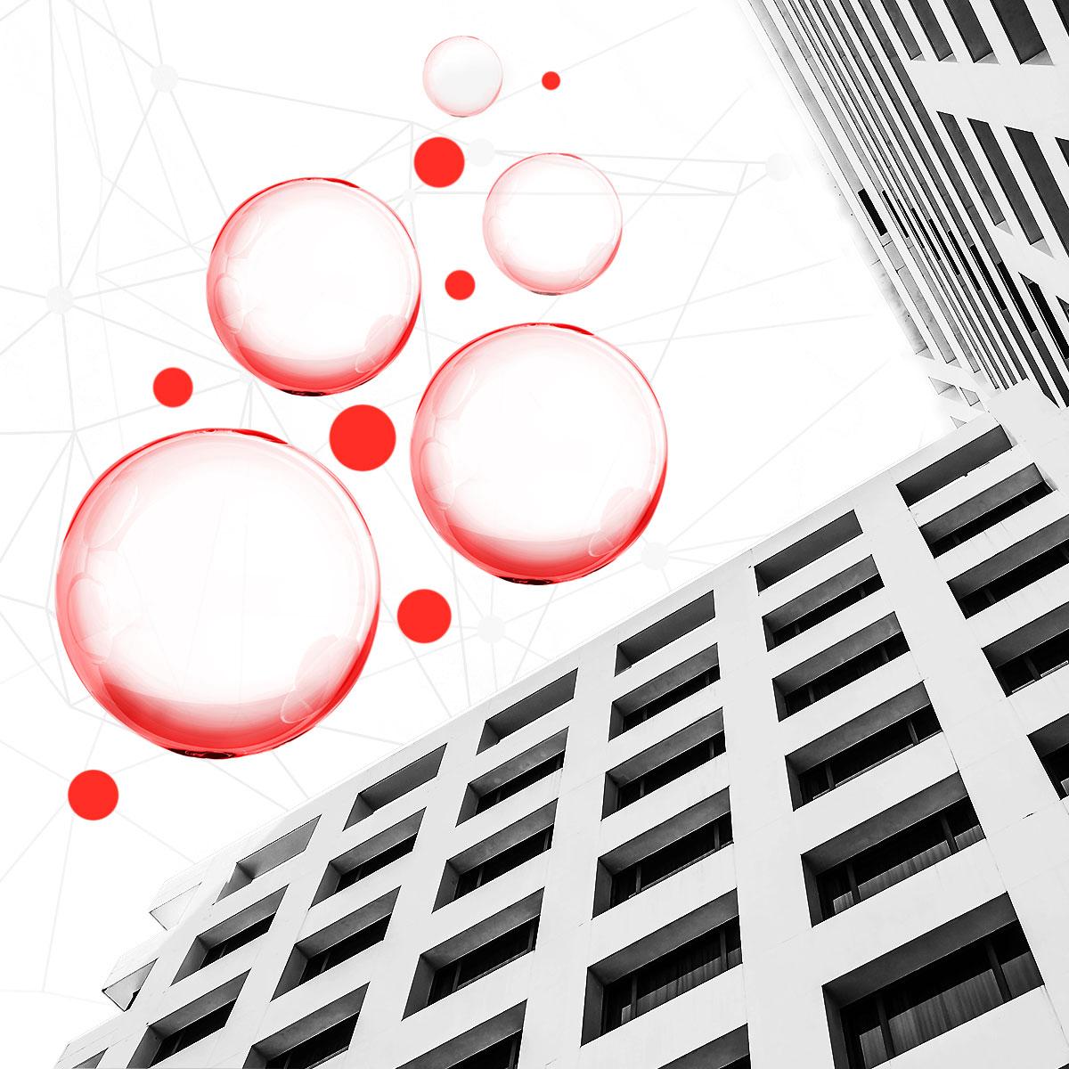 Digitalización en el sector inmobiliario